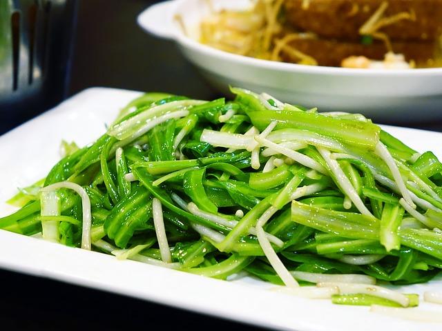Kiełki – właściwości odżywcze i zdrowotne kiełków roślin
