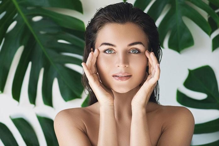 Jak zadbać o suchą skórę twarzy?
