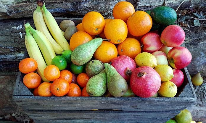 Kilka słów o skrzynkach na owoce