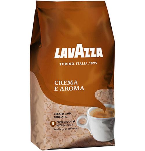 Gdzie kupić kawę Lavazza