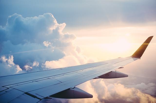 Wszystko o tanim lataniu