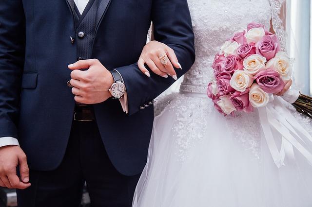 Partner na wesele