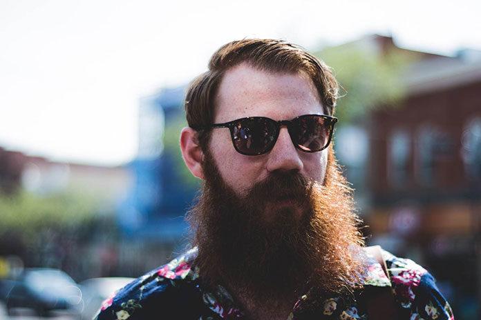 Balsam do brody - najważniejszy kosmetyk dla brodaczy