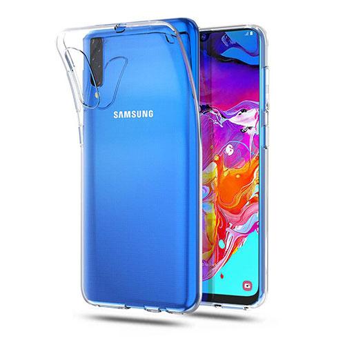 Samsung Galaxy A70 etui