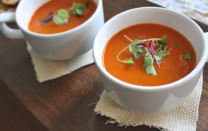 Diety wegetariańskie w cateringach dietetycznych