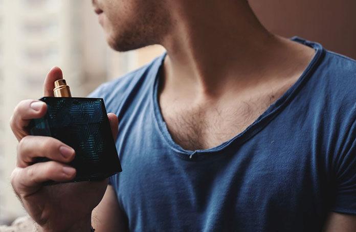 Perfumy męskie Azzaro