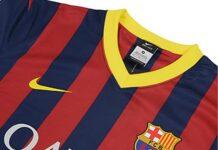 koszulki FC Barcelony